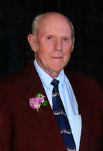 Dale Phillip May